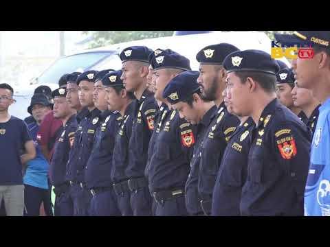 Pelepasan Patroli Laut Jaring Wallacea 2018 Pasca Bencana Gempa dan Tsunami