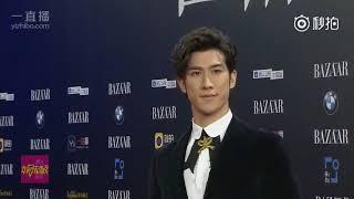 20170909 Aarif 李治廷 Bazaar 时尚芭莎慈善夜红毯秀
