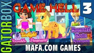 GAME HELL #3: Mafa.com Games | Gatorbox