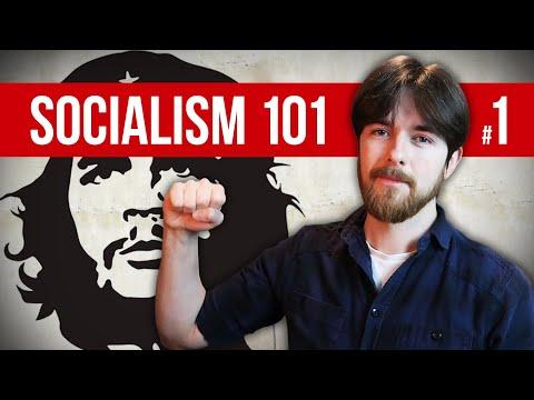 What is Communism? | Socialism 101 #1