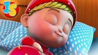 Hush Little Baby | Nursery Rhymes Songs For Kids | Children Rhyme