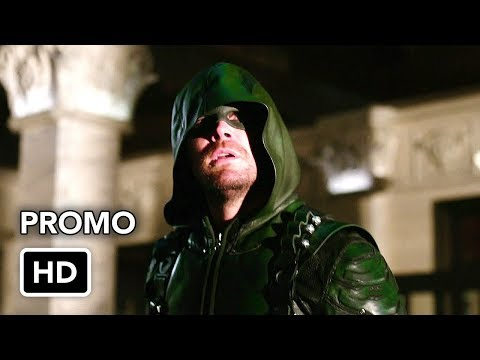 Arrow: il team in pericolo nel prossimo episodio della serie