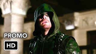 "Сериал ""Стрела"", Arrow 6x22 Promo ""The Ties That Bind"" (HD) Season 6 Episode 22 Promo"