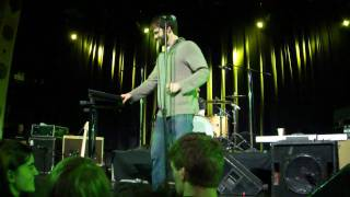 the dismemberment plan - ellen and ben (live in chicago 2/20/2011)