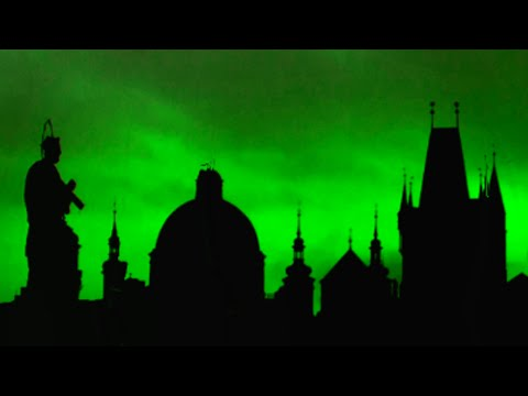 Creepy Dark Music - Sinister Castle