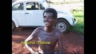 Daminhão o Cantor parte 2 - Original