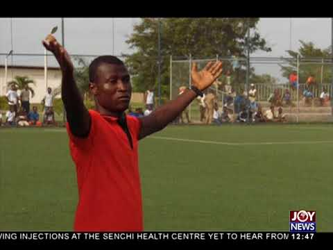 MTN FA Cup - Joy Sports Today (28-5-18)