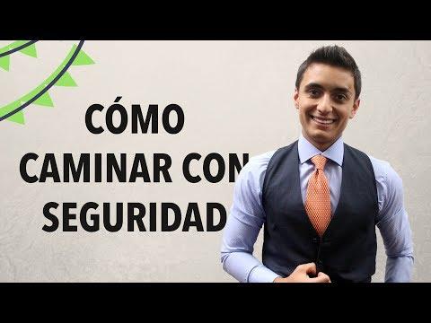 Consejos para caminar con seguridad | Humberto Gutiérrez