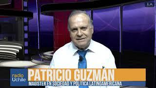 """Patricio Guzmán: """"Los sistemas privatizados de pensiones han resultado un fracaso"""""""