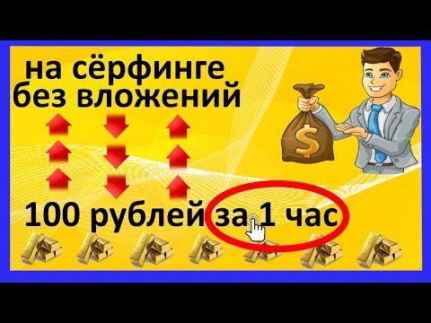 Где заработать деньги не вкладывая в интернете