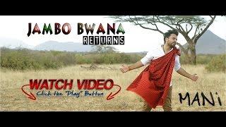 Jambo Bwana By Mani (Cover) Hakuna Matata