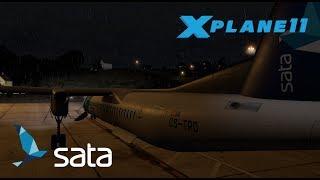 dash 8 q400 x plane 11 - Kênh video giải trí dành cho thiếu