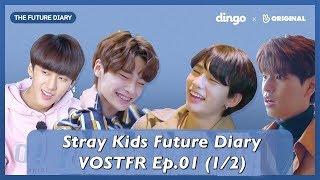 [VOSTFR] Ep.01 Stray Kids Future Diary (1/2)
