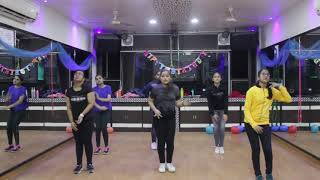 Nikle Currant Song | Dance Steps | Neha kakkar | Jassi Gill | Step2Step Dance Studio Choreography
