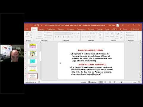 Machine learning, Manutenzione Predittiva, Normativa Tecnica, UNI