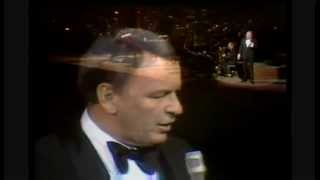 Frank Sinatra Live in London 1971   Something