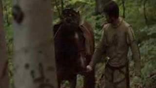 Marian rend visite à Robin dans la forêt (VO)