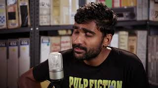 Prateek Kuhad   Full Session   7182018   Paste Studios   New York, NY