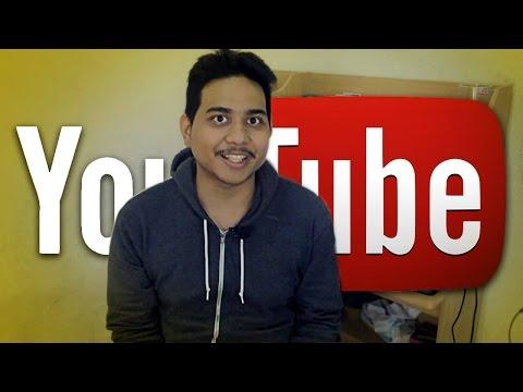 Video Cara Menjadi Youtuber Indonesia - Belajar Youtube