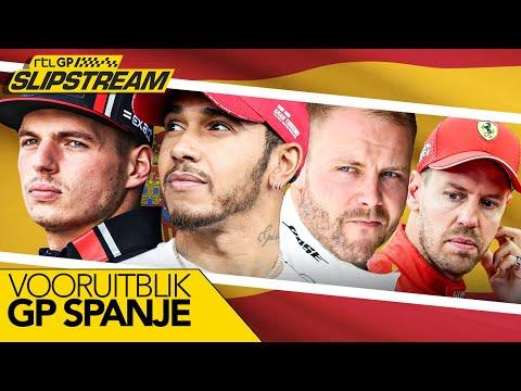 Barcelona wordt bepalend voor de rest van het F1-seizoen | SLIPSTREAM