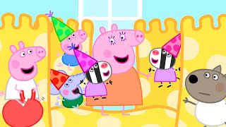 Peppa Pig Official Channel | Mummy Pig Wants a Day Off