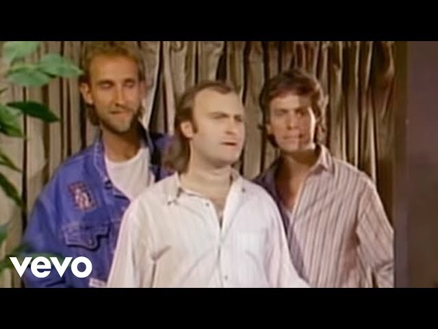 Anything She Does  - Genesis