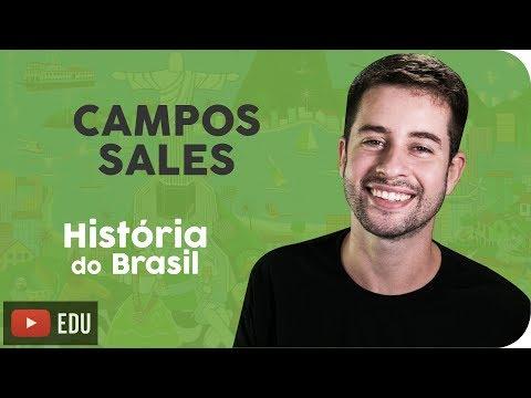 Campos Sales #04