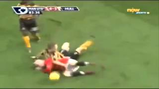 Video Rooney MU Vs Hull City