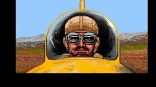 AMIGA Gee Bee Air Rally