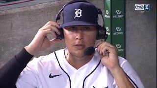 Tigers LIVE 7.29.20: JaCoby Jones