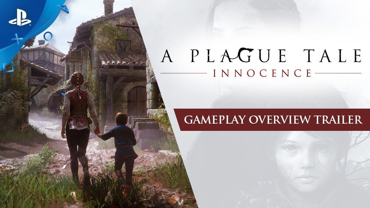 Ecco come A Plague Tale: Innocence ha creato la sua terrificante colonia di diecimila ratti
