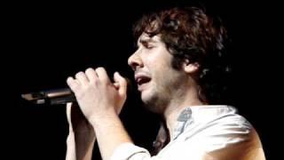 Josh Groban sings Galileo in New Haven 2010