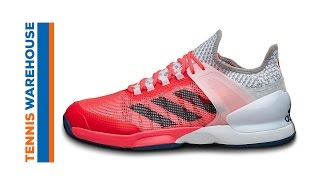 Adidas Adizero Ubersonic 2 Mens Shoe Review