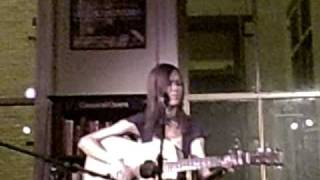 Juliana Hatfield at CMJ 2008