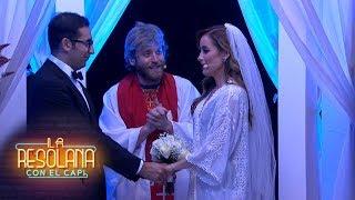 ¡Descubre quién se casó con Cynthia Rodríguez! | La Resolana