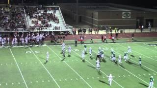 2015 - LD vs. Frisco Wakeland - Part 5
