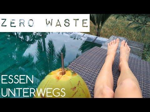 Zero Waste - Plastikgeschirr ist ungesund | Minimalismus, Umwelt & Sparen