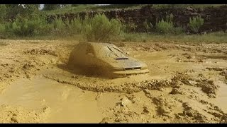 Mudding In The $1000 SUBARU