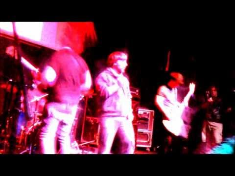 Point of Honor live (Crimson Creek)