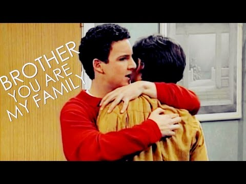 It's You And Me Forever | Cory & Shawn Mp3