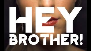 Avicii & Syn Cole - Hey Brother (Robert Feltrer intro edit)