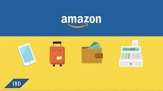 How Does Amazon Make Money?