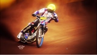 preview picture of video '2013 FIM Speedway Grand Prix Challenge - Poole (GBR)'