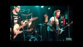 Video The Desperate Mind - Total Sucker - Live 26/02/16 @ Eleven Club