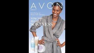 Avon Catalog Campaign 23 2017