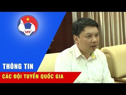 Những điểm mới của việc bán vé online trận đấu Việt Nam vs Afghanistan