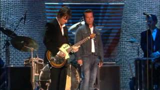 John Mellencamp - Stones In My Passway (Live at Farm Aid 2003)