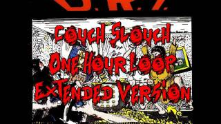 D.R.I. - Couch Slouch (1 Hour Loop Extended Version)