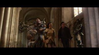 Nicholas Hoult - TV Spot 1 - Jack the Giant Slayer