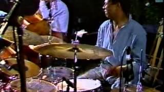 Keith Jarrett Trio Donostia 1986